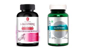 Best Glutathione Tablets