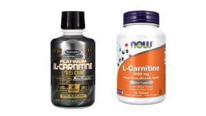 Best L carnitine in India