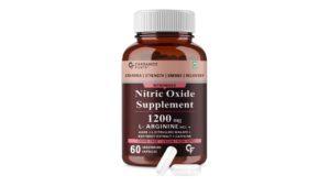 Best Nitric Oxide Supplement