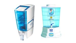 Best Non Electric Water Purifier