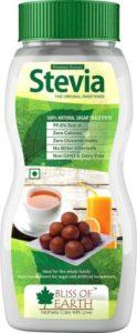 Bliss of Earth 99.8% REB-A Purity Stevia Powder, Natural and Sugar-Free