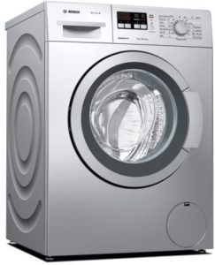Bosch 7 kg Fully-Automatic Front Loading Washing Machine (WAK24164IN)