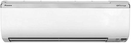 Daikin 1.5 Ton 5 Star Inverter Split AC (Copper JTKJ50TV)