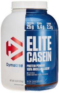 Dymatize Nutrition Elite Casein Powder