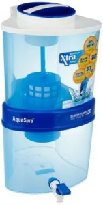 Eureka Forbes Aquasure from Aquaguard Xtra Tuff 15-Liter Water Purifier