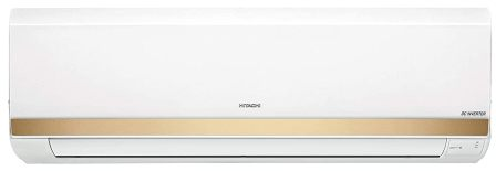 Hitachi 1.5 Ton 5 Star Inverter Split AC (Copper RSOG518HDEA)