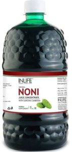 INLIFE Noni Gold Fruit Juice