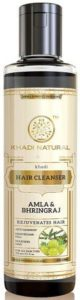 Khadi Natural Ayurvedic Shampoo