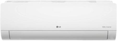LG 1 Ton 5 Star Inverter Split AC (Copper, LS-Q12YNZA)