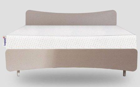 Best Mattress for Health, Livpure Naturale Ayurvedic Memory Foam Mattress