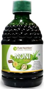 Best Noni Juice in India