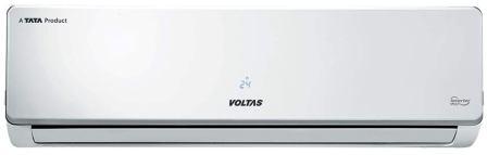 Voltas 1.5 Ton 5 Star Inverter Split AC (Copper 185VSZS)