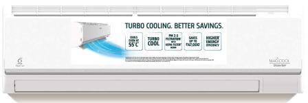 Whirlpool 1.5 Ton 3 Star Inverter Split AC, Best 1.5 Ton AC in India