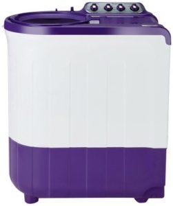 Whirlpool 7.5 kg 5 Star Semi-Automatic Top Loading Washing Machine (ACE SUPER SOAK 7.5)