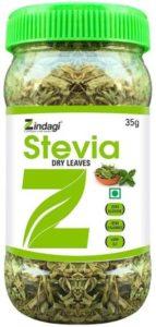 Best Stevia Brand in India