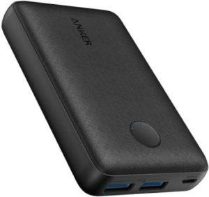 Anker PowerCore Select 10000mAh Portable Power Bank