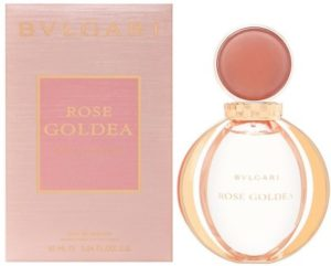 BVLGARI Rose Goldea for Women Eau de Parfum Spray