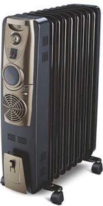 Bajaj Majesty RH 11F Plus Fan Heater