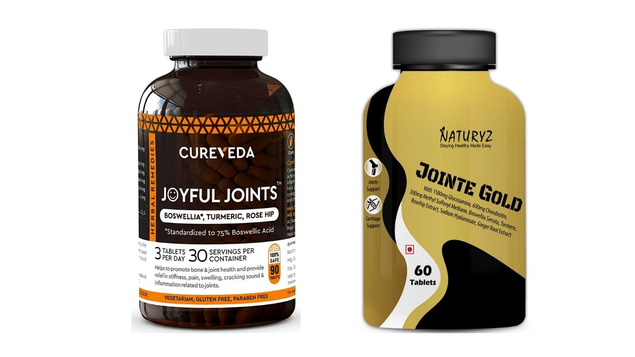 Best Ayurvedic Medicine For Joint Pain in India