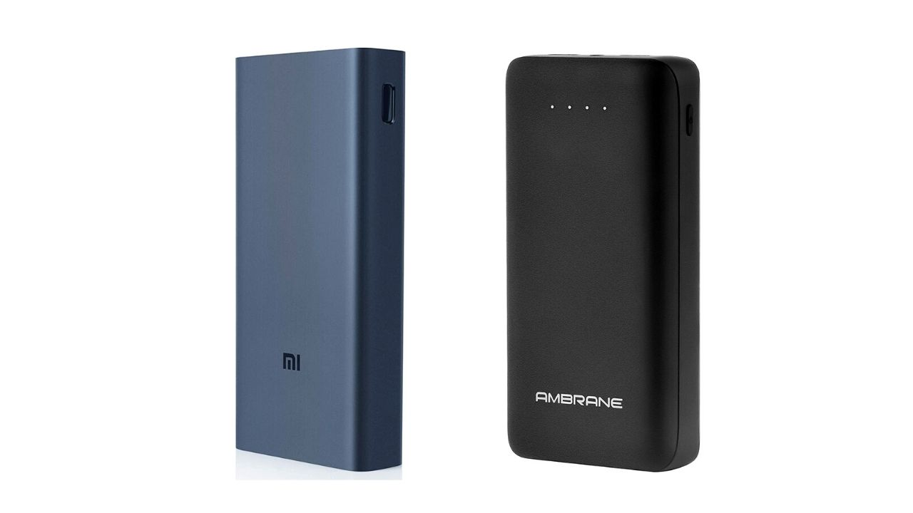 Best Power Bank in India
