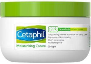 Cetaphil Skin Moisturizing Cream