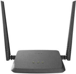 D-Link DIR-615 Wireless -N300 Router