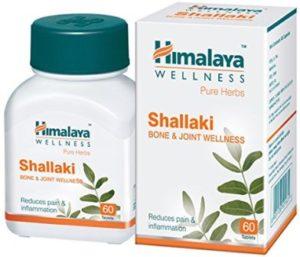 Himalaya Wellness Bone and Joint Wellness Tablets