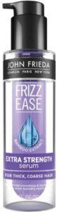 John Frieda Frizz-Ease Hair Serum Extra Strength Formula