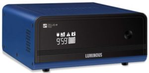 Luminous Zelio+ 1100 Home Pure Sinewave UPS Inverter