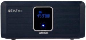 Luminous Zolt 1100 Sinewave Home UPS Inverter