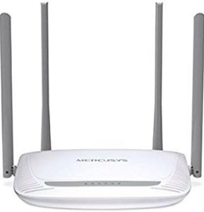 Mercusys MW325R 300Mbps Wi-Fi Router