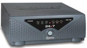 Microtek UPS Hybrid Sinewave Inverter
