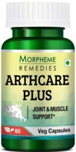 Morpheme Remedies Arthcare Plus Capsules