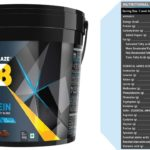 Muscleblaze Whey Protein Review
