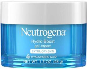 Neutrogena Hydro Boost Hydrating Gel-Cream