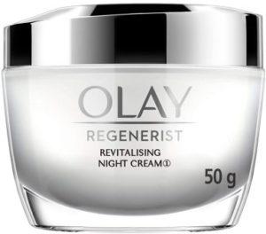Olay Regenerist Deep Hydration Revitalizing Night Cream