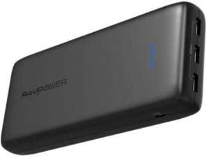 Ravpower Ace Series 32000mAh Capacity Portable Charger