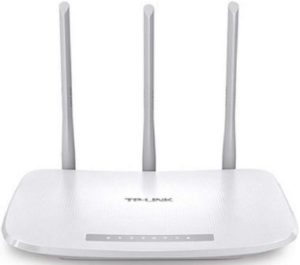 TP-Link TL-WR845N N300 Wireless Router