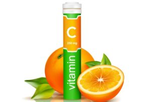 Best Vitamin C tablets in india