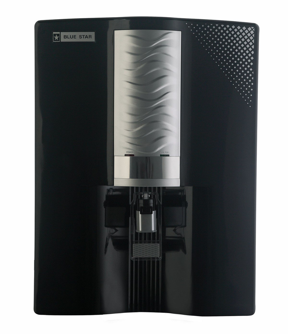 Blue Star Majesto Water Purifier Review