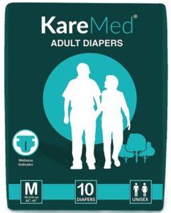 KareMed Adult Diaper