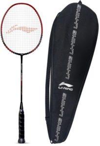 Li-Ning Turbo X 70 G4 Strung Graphite Badminton Racquet