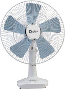 Orient Electric Wind Pro Desk-60 400mm Table Fan