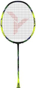 YOUNG (Malaysia) Fury 7 Graphite professional Badminton Racket