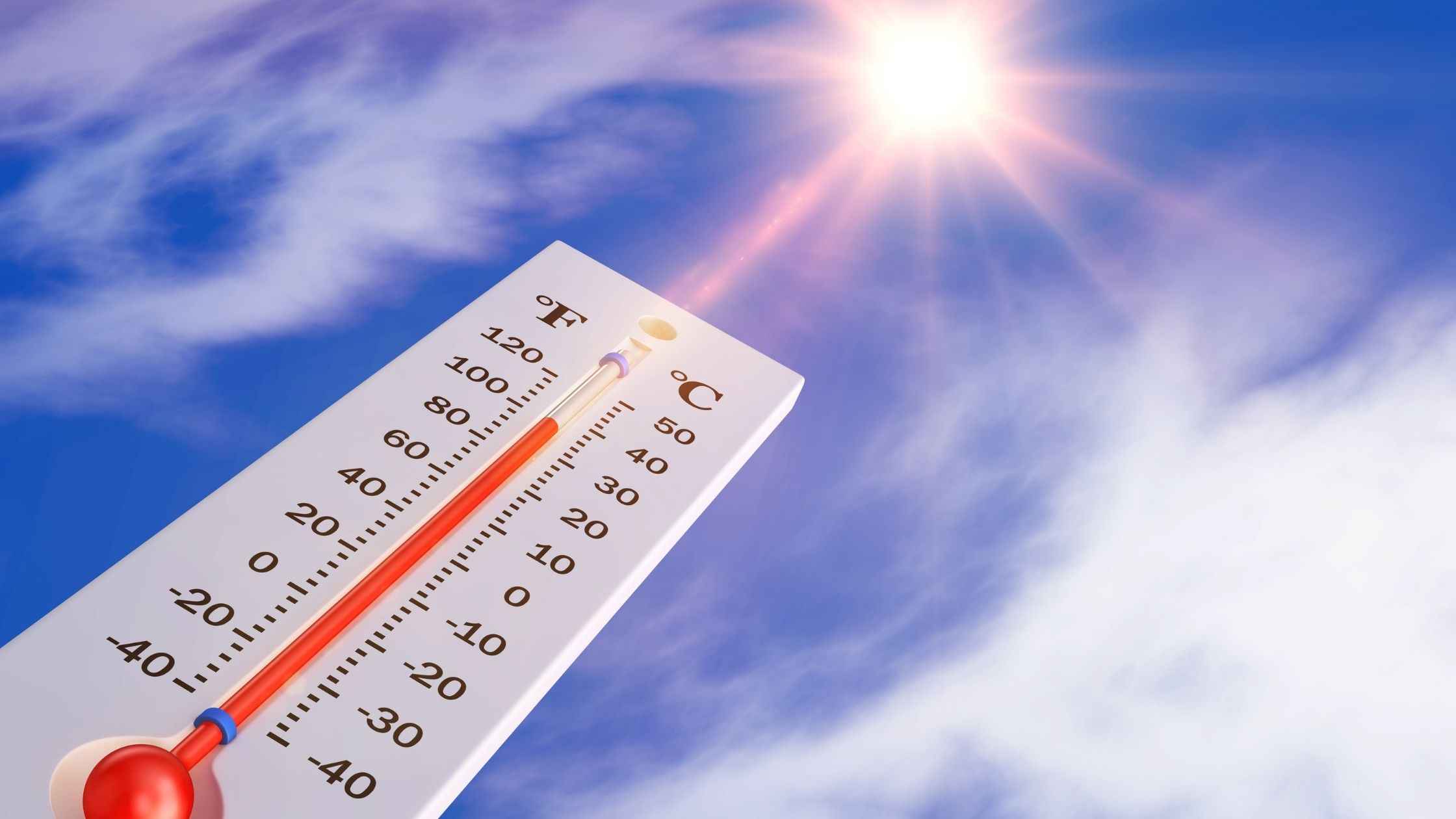 10 Ways to Beat the Heat This Summer