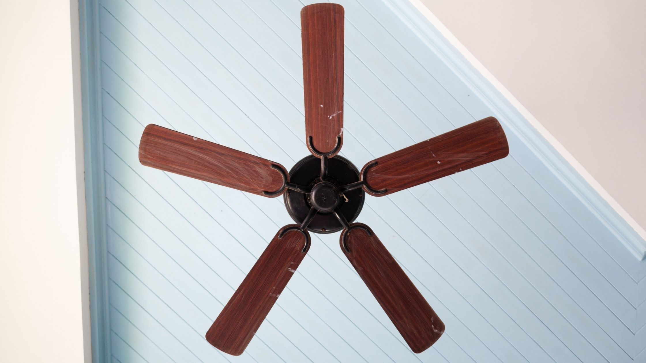 BEE 5-Star Rated Ceiling Fans