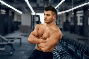 Diet Plan for Muscle Gain