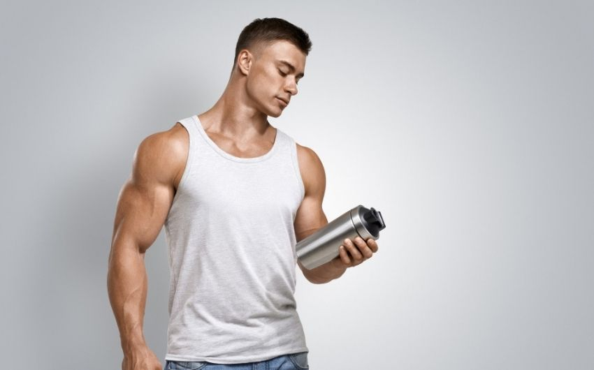 How To Identify Original Whey Protein