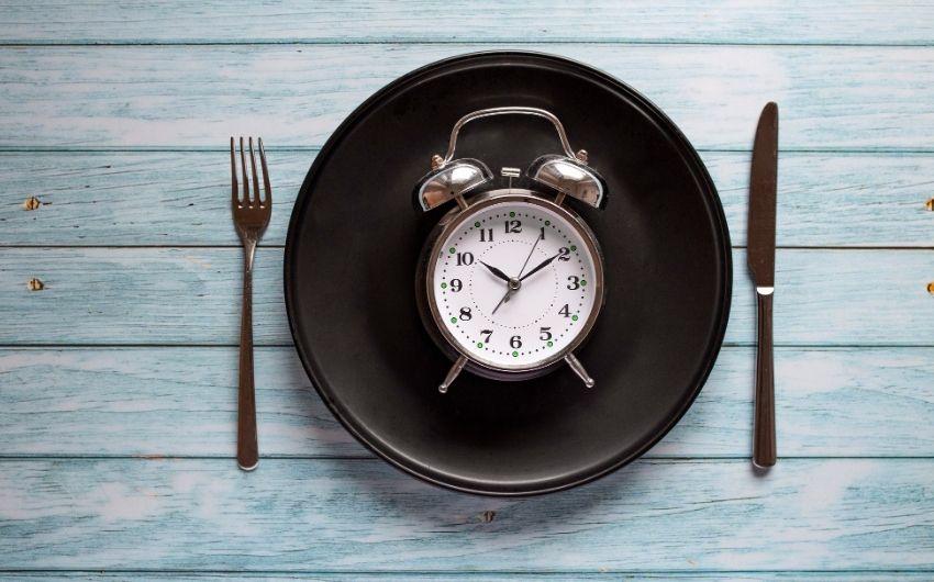 Intermittent Fasting India