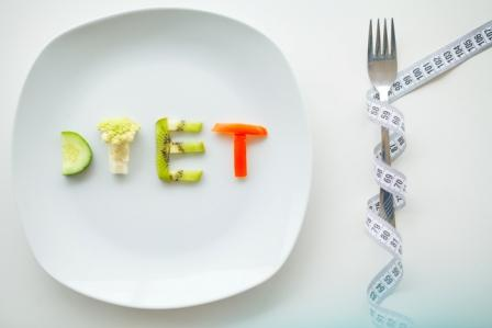 weight loss targets